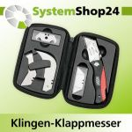 ERDI Multitool und Cutter-Messer
