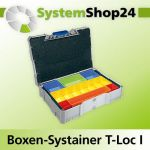 TANOS Systainer-Sets