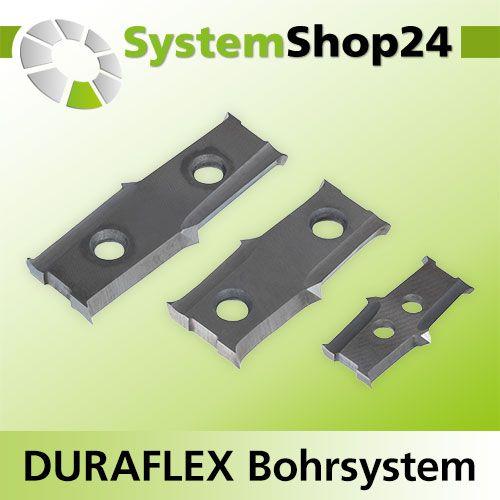 ENT DURAFLEX Bohrsystem