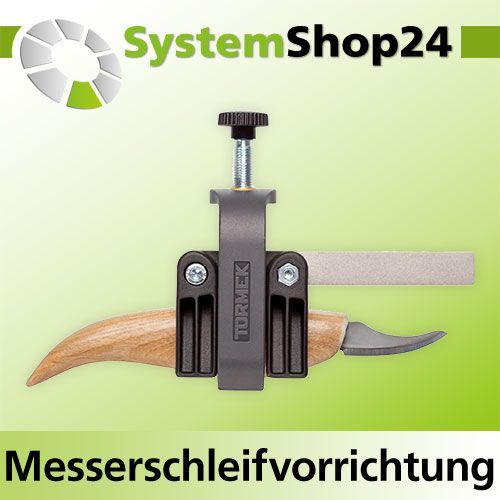 tormek schleifvorrichtung f r kurze schmale messer nur mit svm 45 m glich svm 00 systemshop24. Black Bedroom Furniture Sets. Home Design Ideas