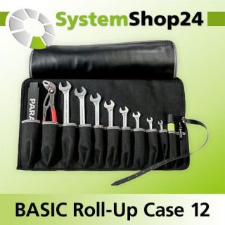 PARAT BASIC Roll-Up Case 12