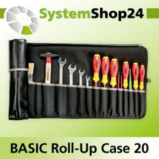 PARAT BASIC Roll-Up Case 20