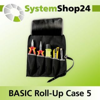 PARAT BASIC Roll-Up Case 5